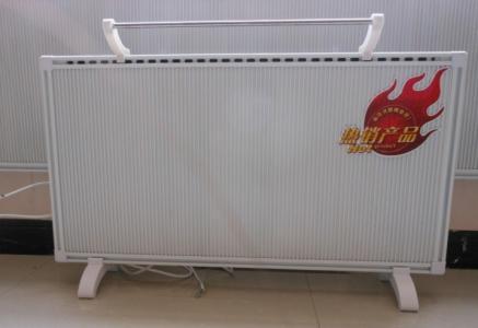 碳晶电暖器绿色环保,高效节能,安全方便