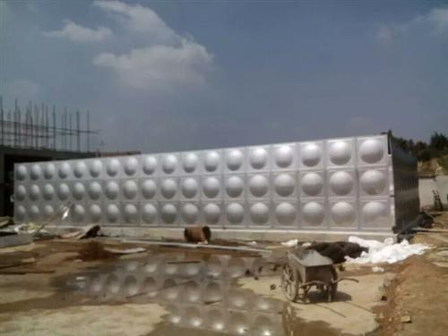 不锈钢组合水箱,水箱,皓可不锈钢制品公司(多图)