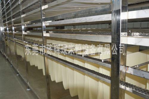 云南大型米线设备每小时800公斤选陈辉球