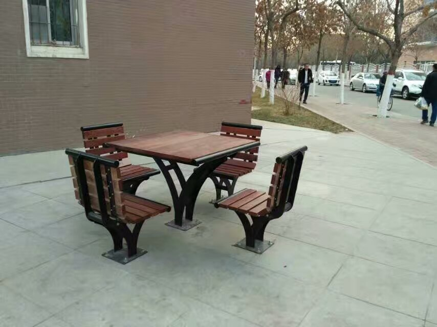 【厂家直销休闲椅公园座椅】专业定制批发价格