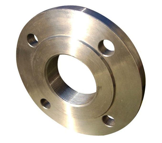 河北固元法兰管件有限公司销售DN80的锻制对焊法兰