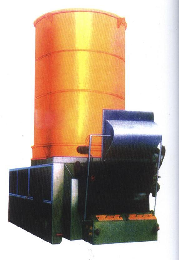 立式有机热载体锅炉(燃油、燃气、燃煤、燃生物质)
