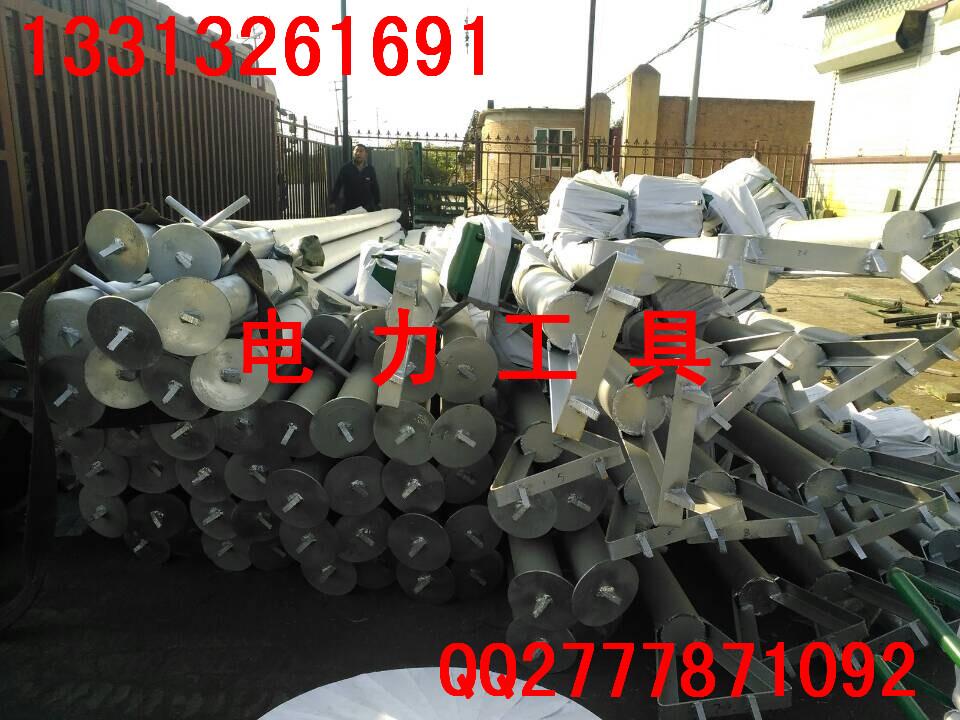 立杆机 铝合金抱杆 电力施工用工具 厂家直销