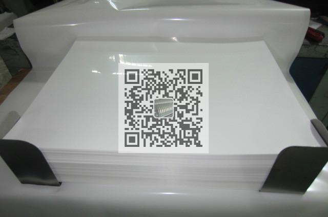 供应美国杜邦339白色PET薄膜,350#灯箱反射片,白反射PET聚酯膜