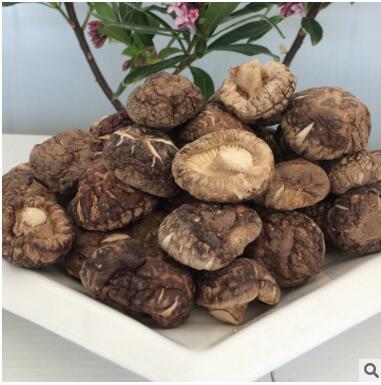 随州冬菇 优质干香菇批发500G 南北干货半野生食用菌包邮肉厚味鲜 一件代发