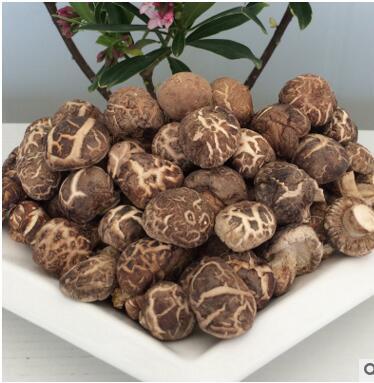 湖北特产干货香菇 金钱小花菇产地直批 美味食品原料500克 一件代发