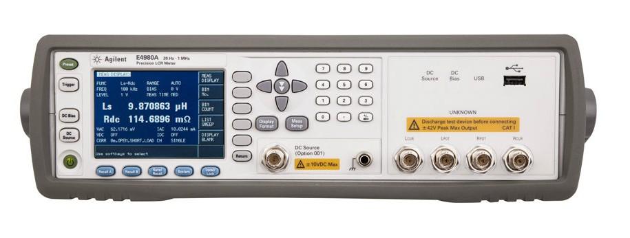 销售Agilent34972A数据采集器二手收购