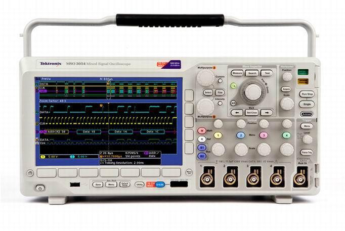 高价回收DSO-X3012A安捷伦DSO-X3014A数字示波器