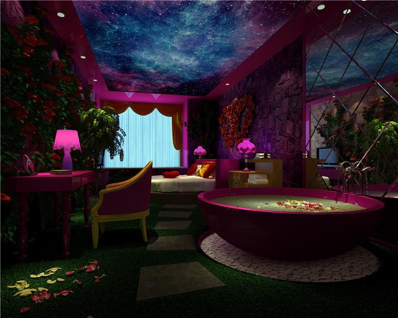 wego主题酒店设计公司推荐全球特色主题酒店