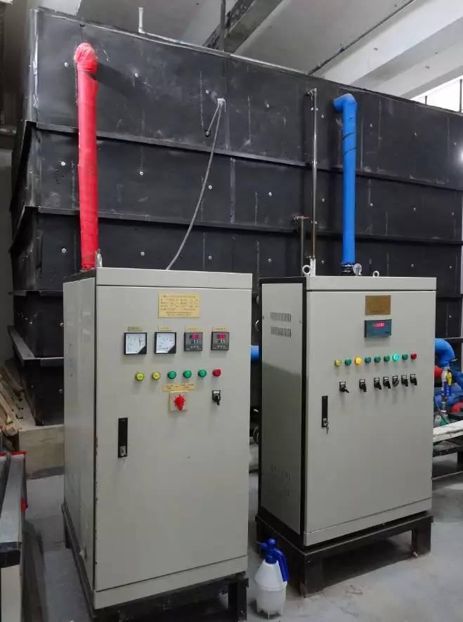 电热热水锅炉LYDS-200