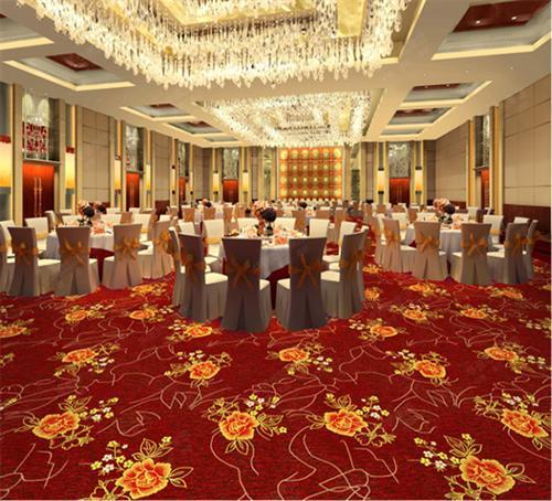 五星级酒店地毯标准,呼伦贝尔酒店地毯,华德地毯(查看)