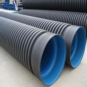 供青海hdpe双壁波纹管和西宁塑料波纹管供应商