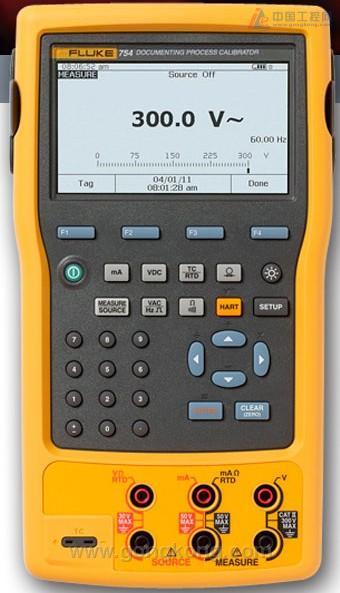 出售FLUKE754多功能过程校准器,福禄克回收