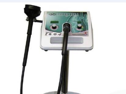 美国G5振动排痰机的组装