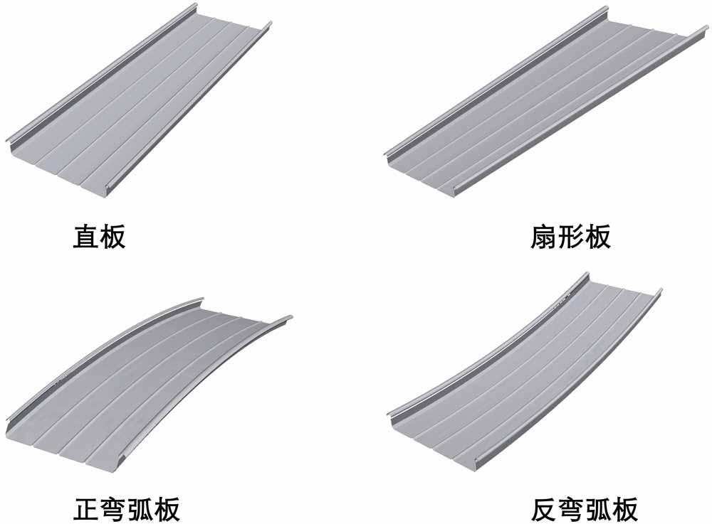 东莞铝镁锰厂家专业供应广东省各型铝镁锰屋面板
