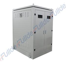 福德FNGR-10.5KV-1000A-5.77Ω-10S-23变压器中性点接地