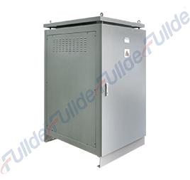 福德FNGR-11KV-200A-31.8Ω-10S-30高压接地电阻柜