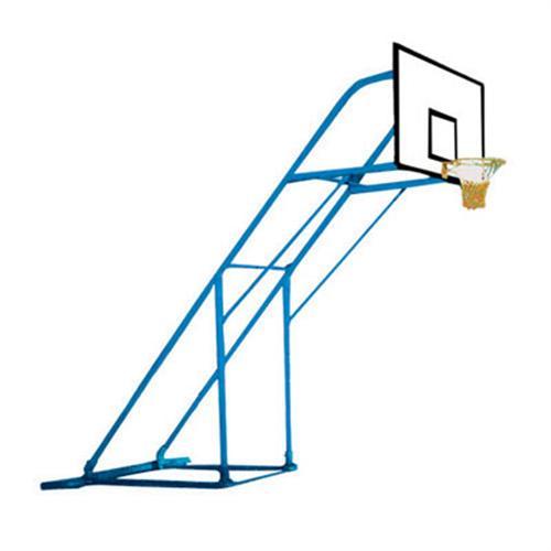 天健体育,篮球架,方管篮球架