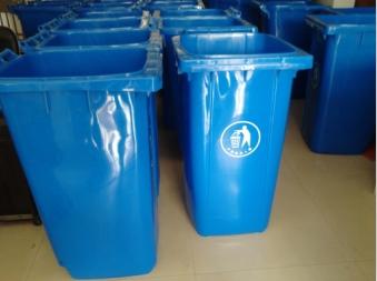 青岛240升垃圾桶,城阳塑料垃圾桶,平度塑料垃圾桶