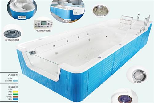 酉阳婴儿游泳设备_富加能机电_婴儿游泳设备厂家