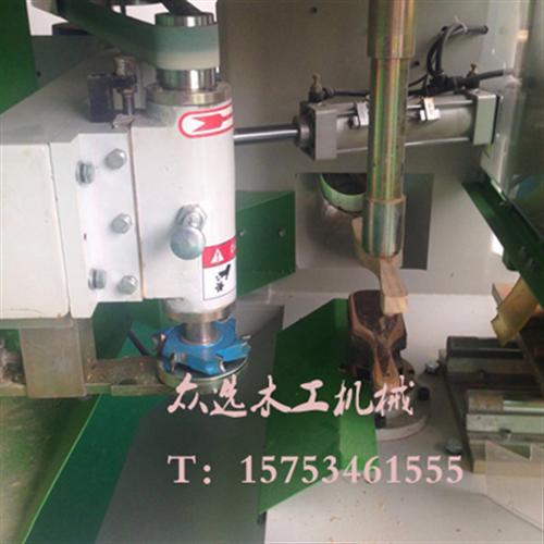 仿型镂铣机|众选木工机械|仿型镂铣机功能