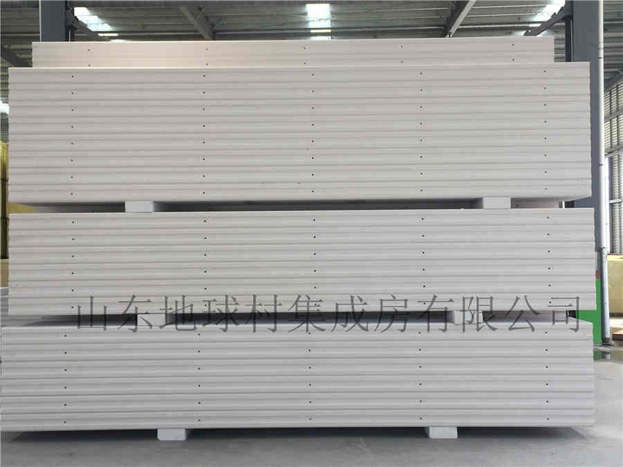 蒸压加气混凝土ALC板的施工及验收要求