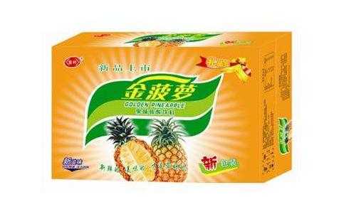 海南纸箱厂 订做包装盒 海南菠萝纸箱 放心省心