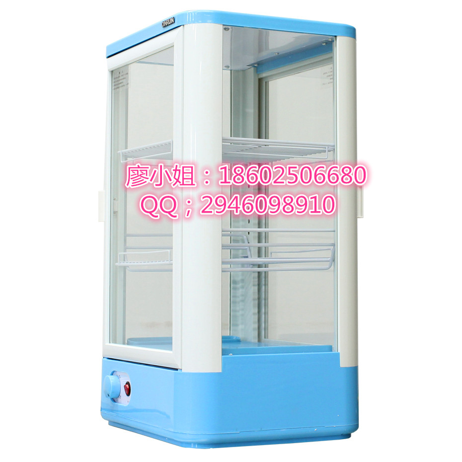 饮料加热柜_广州浩博36升饮料加热柜厂家直销产品
