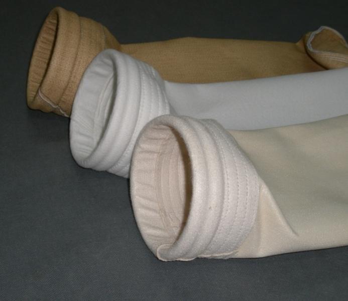 高低温除尘布袋的区别