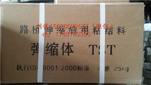 TST填充式桥梁接缝弹塑体价格山东SF梳齿型桥梁伸缩缝
