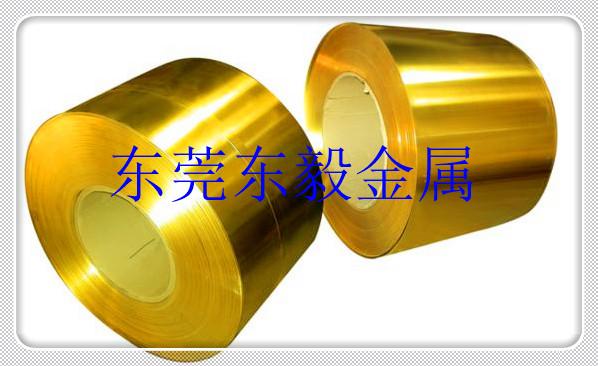 东莞供应CA566铜合金力学性能