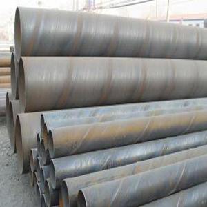 供甘肃天水焊管和兰州螺旋焊管厂家