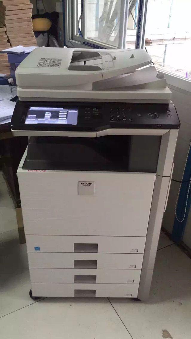 张浦打印机出租
