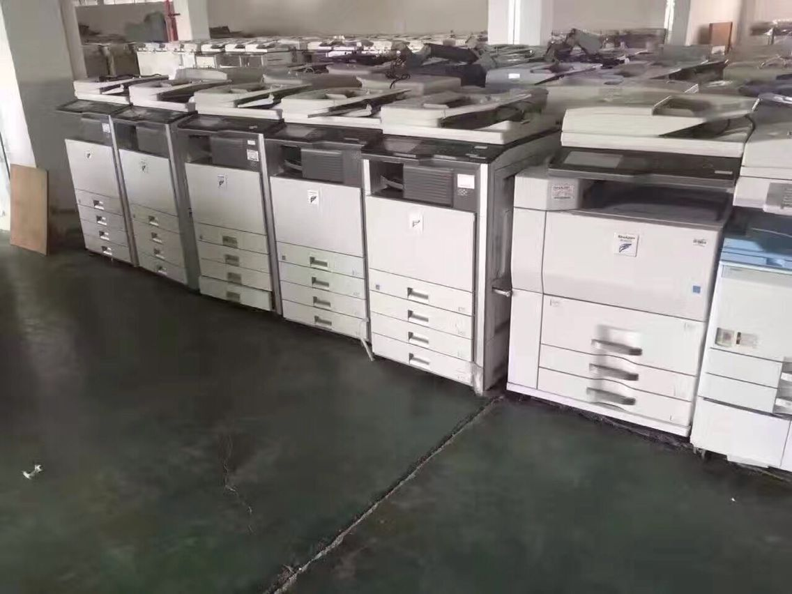 陆家打印机出租