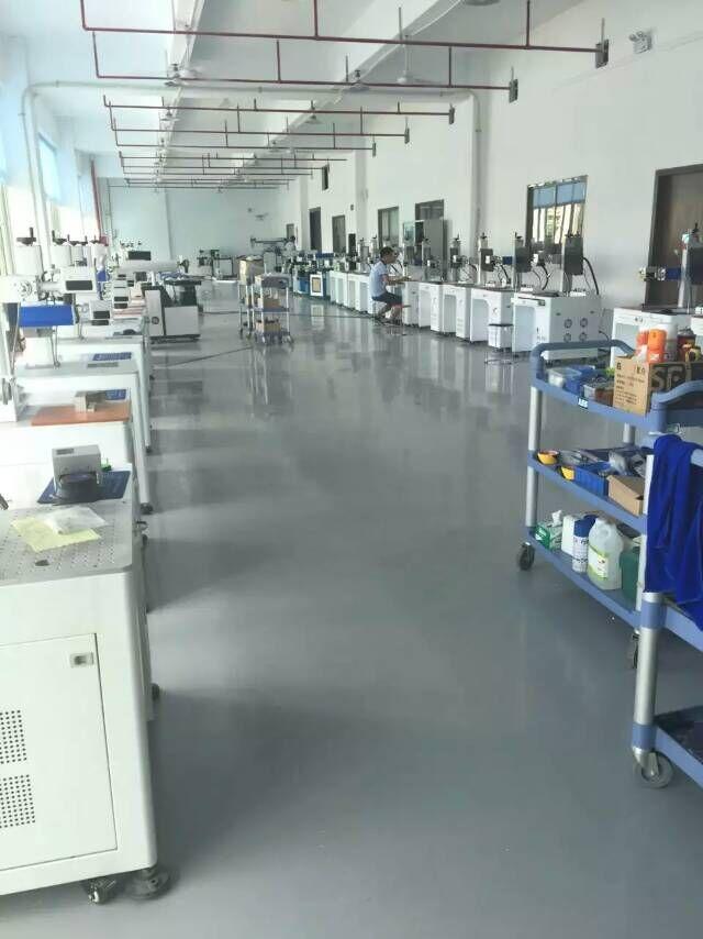 天津大鹏激光打标机厂家,激光行业领导品牌