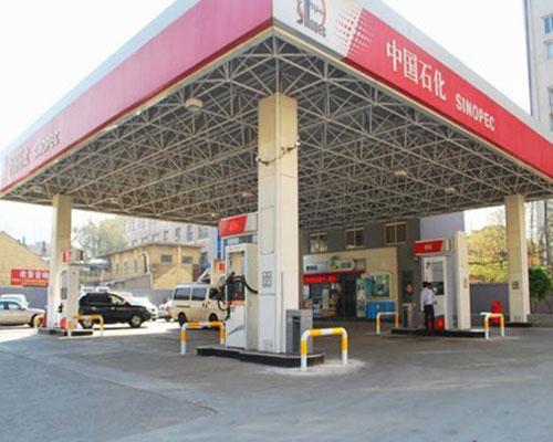 中石化加油站建设 岢岚加油站建设 山西飞腾石油设备(多图)