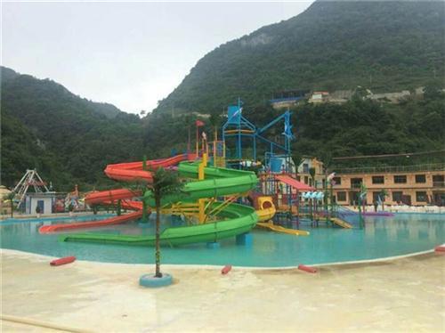 水上乐园,环水水上乐园设备,水上乐园规划设计