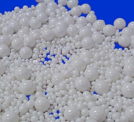 氧化锆球的使用技巧