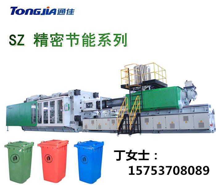 户外垃圾桶生产设备