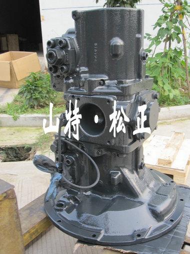 小松PC300-6挖掘机原装液压泵