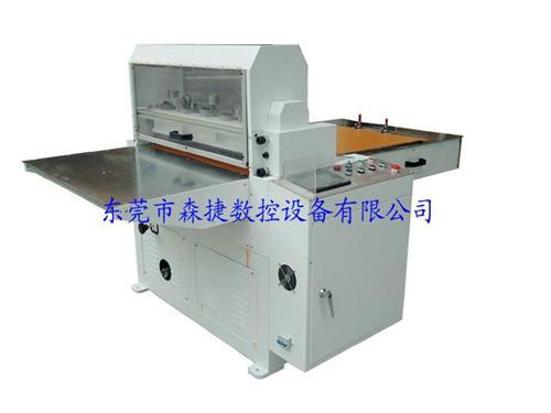 森捷数控、河源硅胶切片机、硅胶切片机厂家