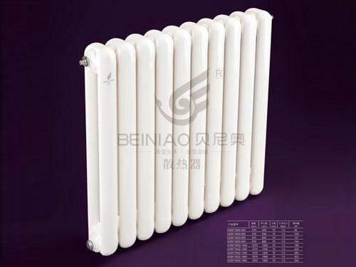北京暖气片散热器价格    北京钢制暖气片规格