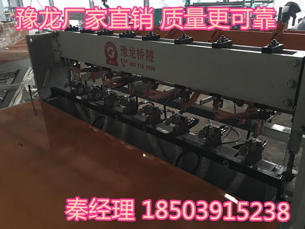 黑龙江钢筋网片焊网机厂家