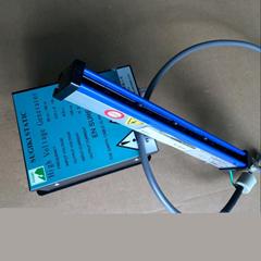 供应杉木SHB-K感应式静电棒不打火不电人方形工业消除棒