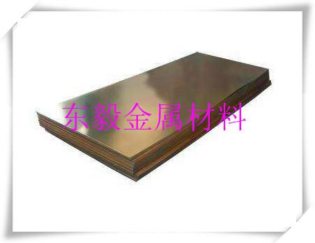 东莞供应CA667高耐磨铜合金棒