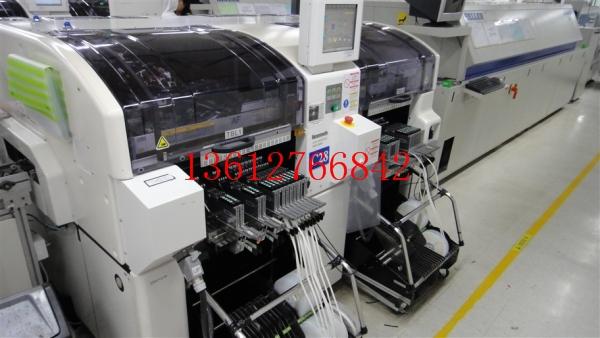 东莞二手贴片机回收-JUKL750贴片机-电子废旧机械回收