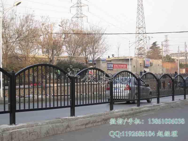 钦州市道路护栏