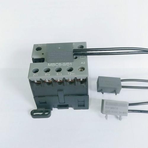 供应高品质RV-MBC6系列防雷器 浪涌保护器接触器浪涌抑制器