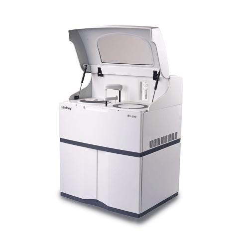 迈瑞BS-220全自动生化分析仪