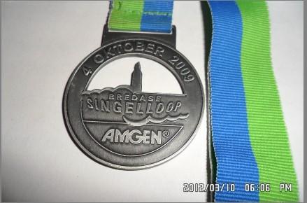 长沙马拉松奖牌订购/锌合金烤漆压铸奖牌制作